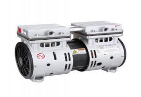 Oil Free Air Compressors by Lakshya International