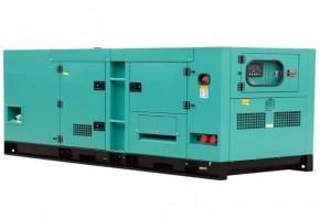 Power Diesel Generators