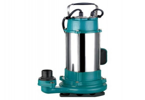 Cast Iron Submersible Water Pump  by Alka Enterprise