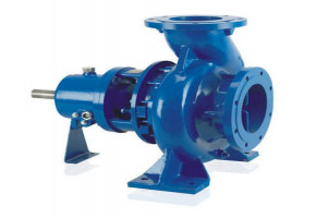 Single Stage End Suction Pump by Lubi Industries Llp
