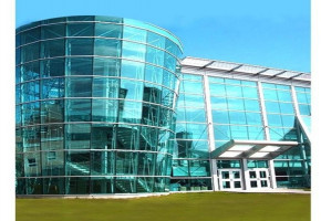 Toughened Glass Glazing Services by Bvm Enterprise