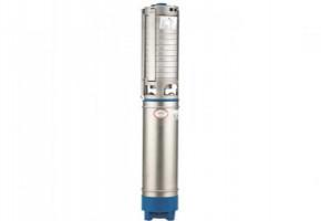 Kirloskar Submersible Water Pump 1 HP 12 STG