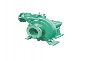 End Suction Pump Engineered Special by WILO Mather And Platt Pumps Pvt Ltd