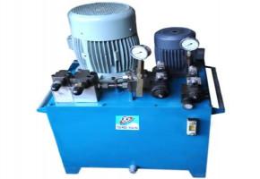 Hydraulic Power Pack Medium