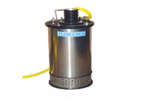 Three Phase Regular Type Flowchem 25 Hp Water Pump, Model No.: CSDW2500T, 415 V