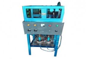 Paper Dona Making Machine, 2 Kw