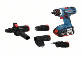 Bosch Power Tools, GSR 18 V-EC
