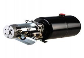 12 V DC Hydraulic  Power Pack