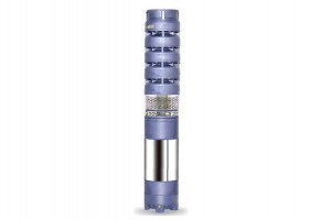 Kirloskar 3 Phase 7.5 Hp 13 Stages Submersible Pumps