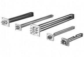 Immersion Heaters by Premier Electricals
