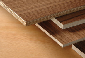 Laminated Plywood For Cabinets