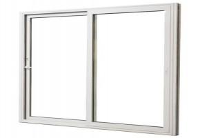 Aluminium Sliding Windows  by Moksh Alumi