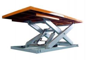 BESTO Zero Scissor Lift, Working Height: 10 feet, Capacity: 1-2 ton
