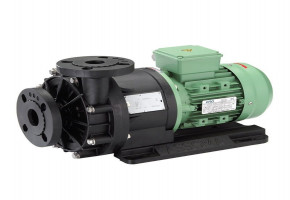 Chemical Transfer Pump by Srb Custom Built Equipments Private Limited