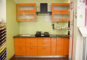 I Land Kitchens by Maa Kripa Modular Kitchen