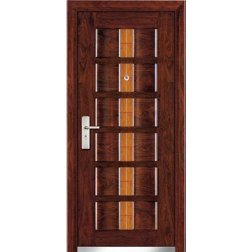 Designer Wooden Panel Door by BRS Doors & Panels