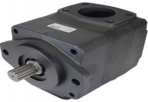 Rotary Vane Hydraulic Pump