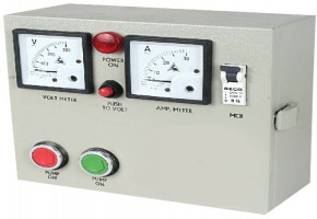 Domestic Water Pump Controller by Friends & Company