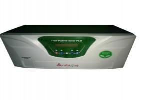 Hybrid Solar Inverter by Chitransh Solar Private Limited