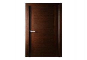 Wooden Flush Door by Eureka Doors