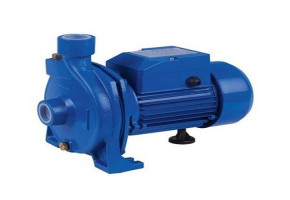 Industrial Domestic Water Pumps by Texmo Industries