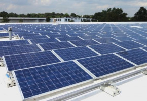 Solar Module by HD Power Solution