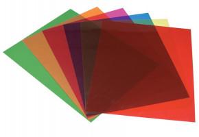 Marvel Vinyls Multicolor Laminated PVC Sheets