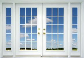 White French Windows Design  by Perfect Enterprises