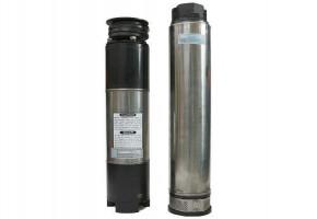 Lubi 20 Hp Submersible Pump Motor
