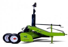 Jagatjit Mild Steel Laser Land Leveler