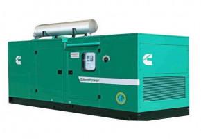 Effica Diesel Generators (15 Kva - 125 Kva) by Pegasus Entertainment