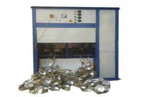 SMBI Dona Making Machine