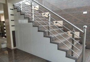 SS Staircase