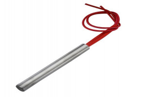 Ceramic Cartridge Heaters by Elmec Heaters And Controllers