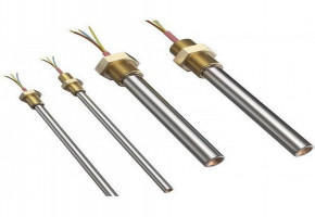 Bolt Cartridge Heaters