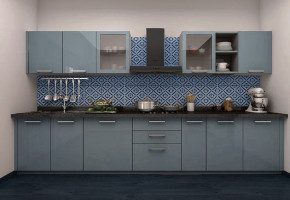 Modular Kitchen by Abbottsons Impex Private Limited