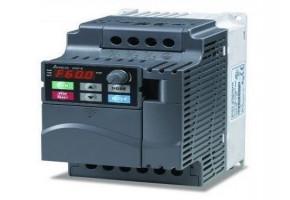 Delta AC Solar Pump VFD