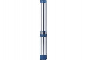 V4 Submersible pumps by Unnati Pump