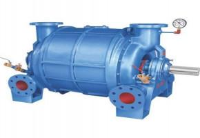 Water Ring Vacuum Pumps by J. B. Sawant Engineering Pvt. Ltd.