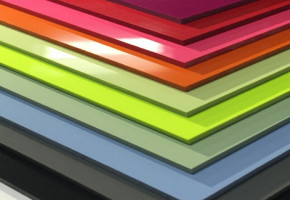 Solid PVC Sheet For Furniture