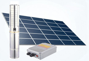 Solar Submersible Pumpset by Arise India Limited