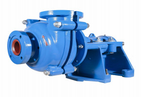 Abrasive Slurry Pumps by Jain Machinery Corporation