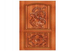 Wooden Main Doors by Devi Enterprises