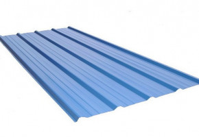 Roofing and Cladding Sheets by New India Engineers & Contractor