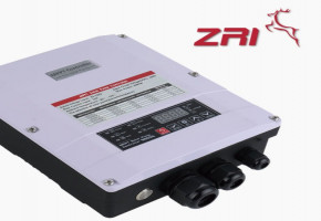 Automatic  Solar Pump Controller by RD Solar Solution & Installation Private Limited