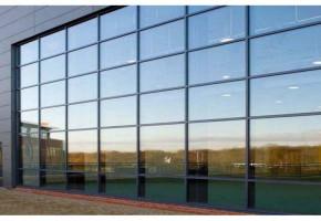Glass Glazing Work by Mdp Enterprises