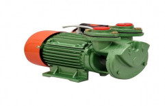0.5 Hp V Type Self Priming Pump, For Domestic