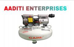 01 HP Dental Air Compressor