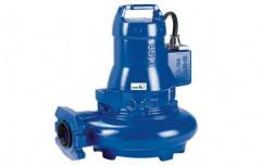 1-20 HP 10 - 100 mtr KSB Sewage Submersible Pump