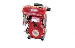 1.5 Hp Petrol Kerosene Water Pumping Set WBK15 HONDA, 2 - 5 HP